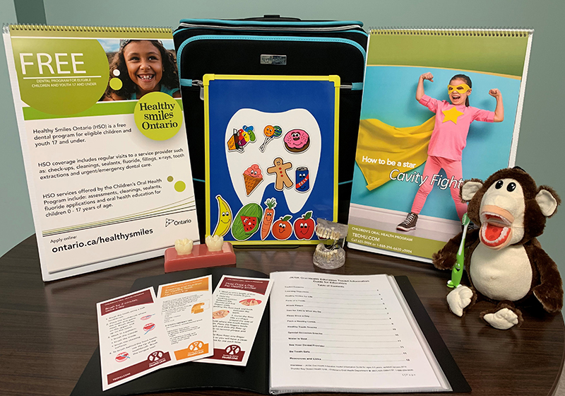 JK SK Oral Health Toolkit