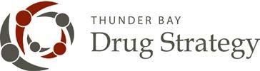 Thunder Bay Drug Strategy