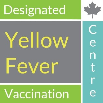 The TBDHU travel clinic is a designated yellow fever vaccination centre.
