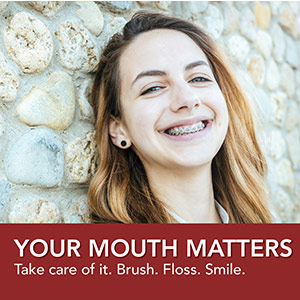 Your Mouth Matters