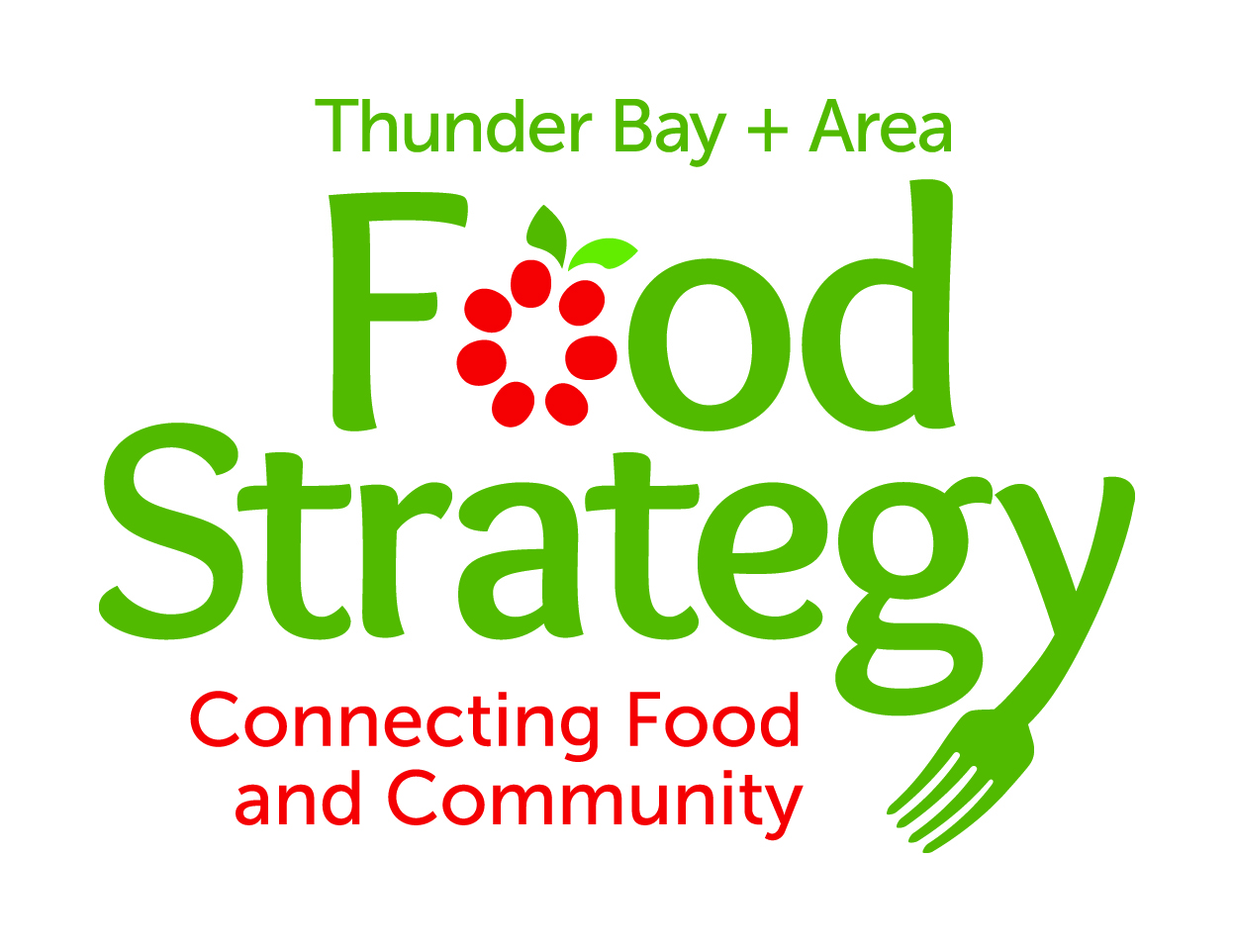 Food Strategy logo