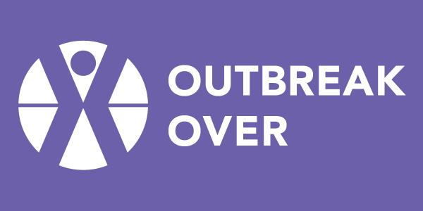 Outbreak Over