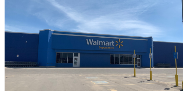 Low Risk Exposure at Walmart - Memorial Avenue, Thunder ...