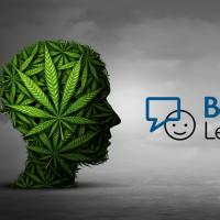 Bell Let's Talk and Cannabis Use