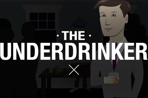 Embedded thumbnail for The Underdrinker